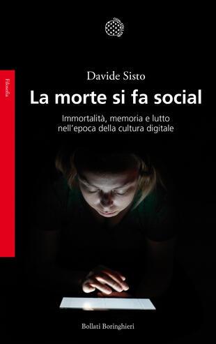 copertina La morte si fa social