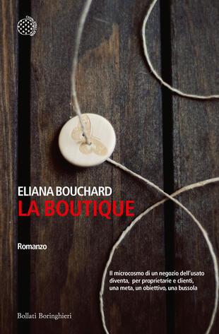 copertina La boutique