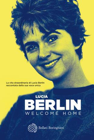 copertina Welcome Home