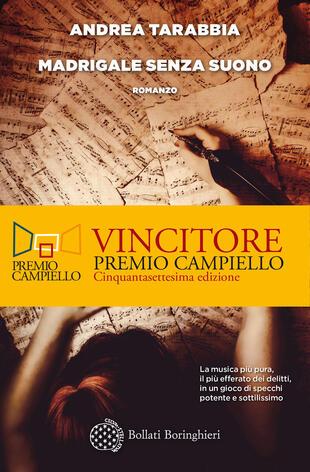 Andrea Tarabbia alla Serate musicali del Conservatorio di Milano