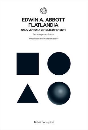 copertina Flatlandia