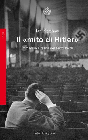 copertina Il «mito di Hitler»