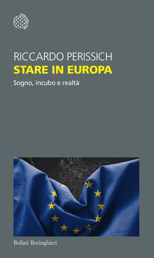 copertina Stare in Europa