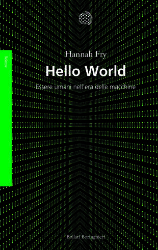copertina Hello World