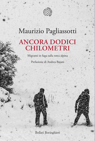 Attraversando la rotta alpina, storie di confini e migrazioni tra Italia e Francia: Maurizio Pagliassotti al trento Film Festival