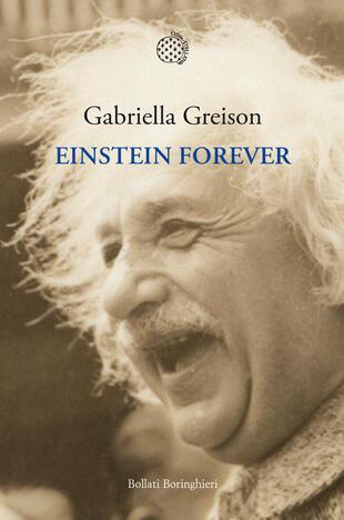 copertina Einstein Forever
