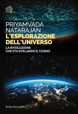 copertina L'esplorazione dell'universo