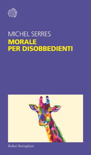 copertina Morale per disobbedienti
