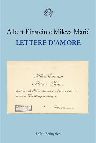 copertina Lettere d'amore
