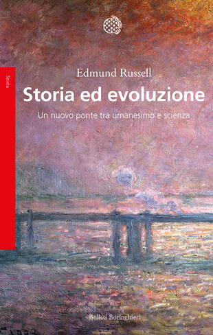 copertina Storia ed evoluzione