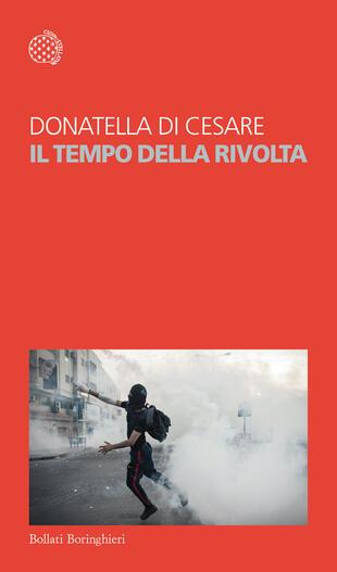 Donatella Di Cesare dialoga con Roberto Esposito