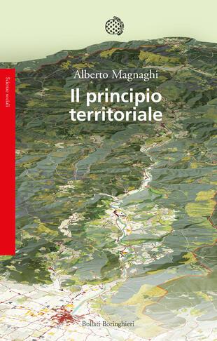 copertina Il principio territoriale