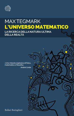 copertina L'Universo matematico