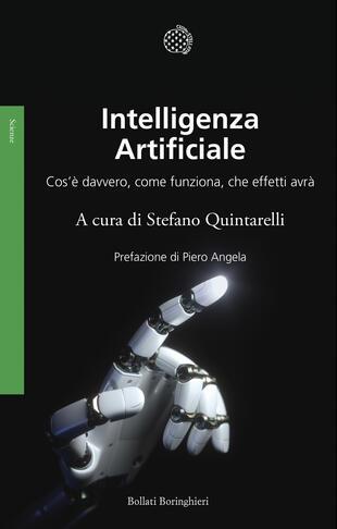 EVENTO DIGITALE: Stefano Quintarelli con Piero Angela e Michele Luzzatto sul canale facebook del Libraio