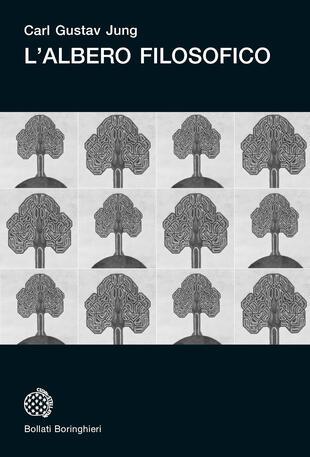 copertina L'albero filosofico