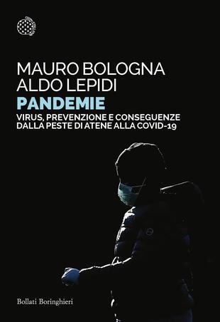 copertina Pandemie