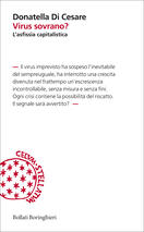 Donatella Di Cesare presenta Virus sovrano al MAXXI di Roma