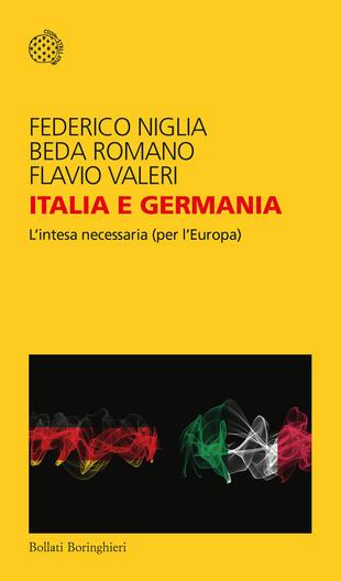 """WEBINAR: Presentazione di """"Italia e Germania"""""""