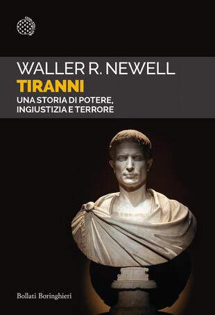 copertina Tiranni