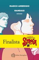 Marco Amerighi presenta Randagi al Festival Firenze Books