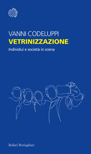 copertina Vetrinizzazione