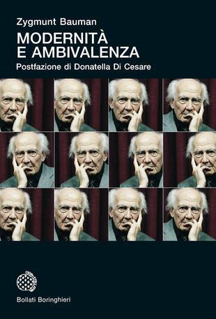 copertina Modernità e ambivalenza