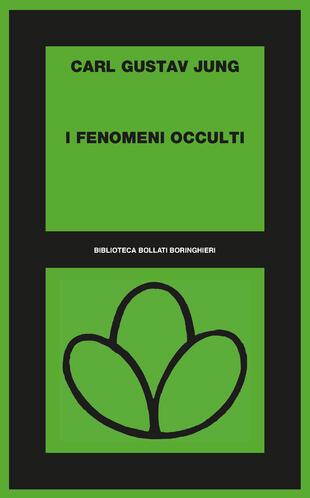 copertina I fenomeni occulti