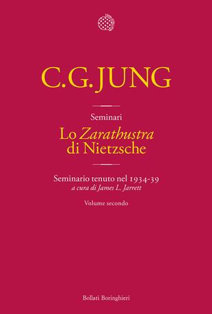copertina Lo «Zarathustra» di Nietzsche