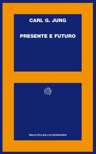 copertina Presente e futuro
