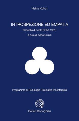 copertina Introspezione ed empatia