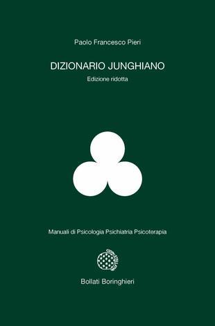 copertina Dizionario Junghiano