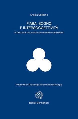 copertina Fiaba, sogno e intersoggettività