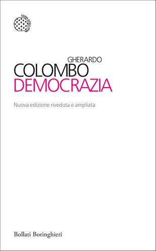copertina Democrazia