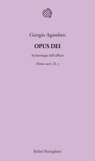copertina Opus Dei
