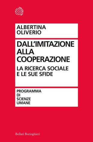 copertina Dall'imitazione alla cooperazione