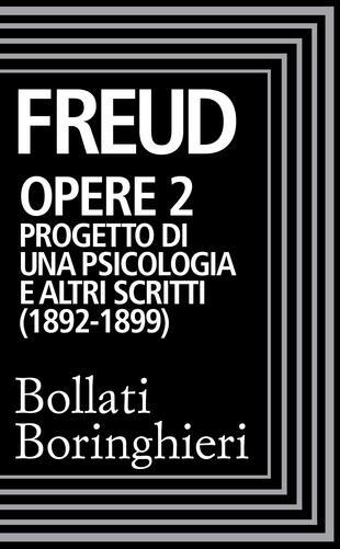 copertina Opere vol. 2  1892-1899