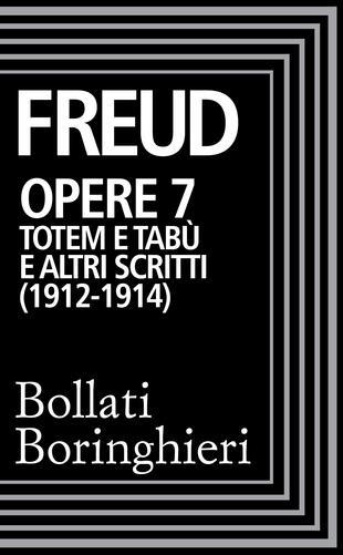 copertina Opere vol. 7  1912-1914