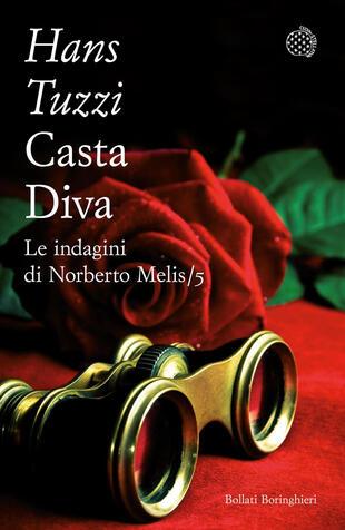 copertina Casta Diva
