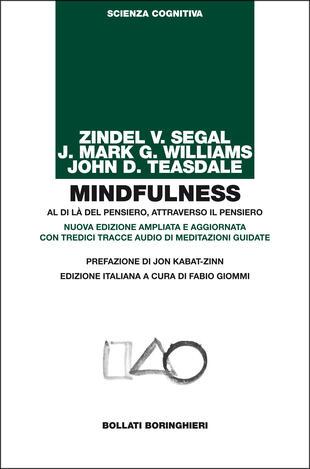 copertina Mindfulness