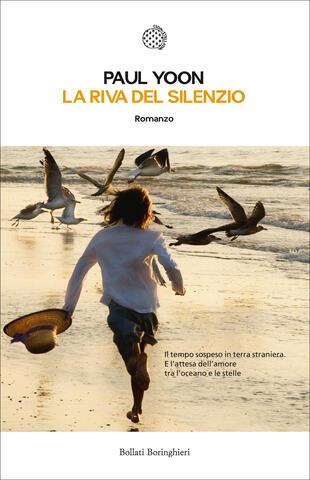 copertina La riva del silenzio
