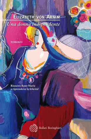 copertina Una donna indipendente