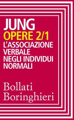 copertina Opere vol. 2/1