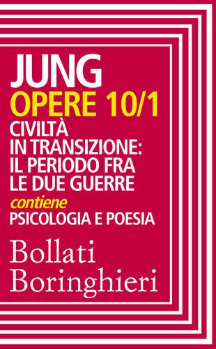 copertina Opere vol. 10/1
