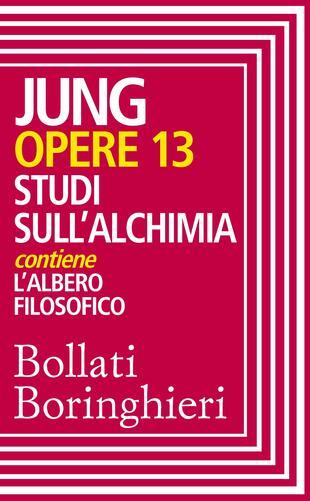 copertina Opere vol. 13