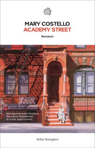 copertina Academy street