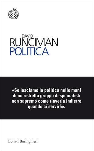 copertina Politica