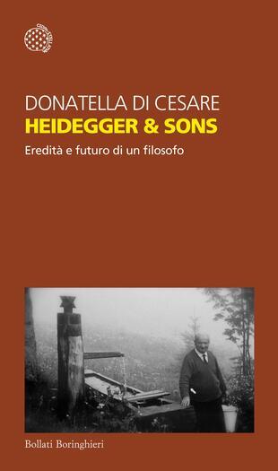 copertina Heidegger & Sons