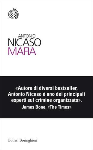 copertina Mafia