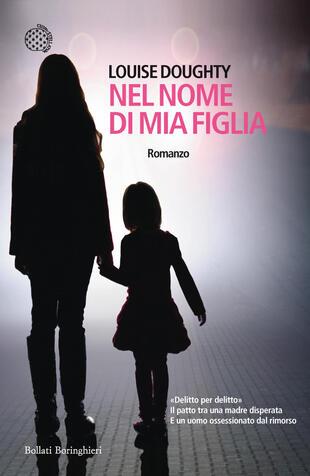 copertina Nel nome di mia figlia
