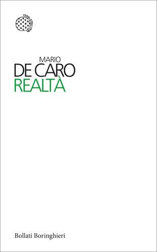 copertina Realtà
